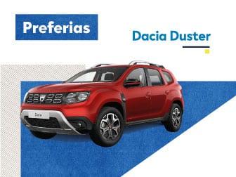 Dacia a Escolha óbvia