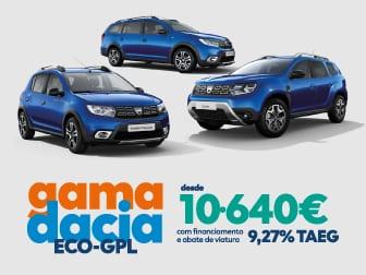 Dacia Keep Repensing