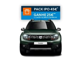 Não adie a Inspeção Periódica do seu Dacia