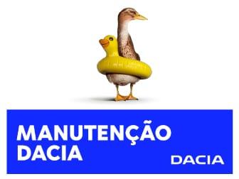 Este verão aproveite 23% de desconto + Check-up gratuito ao seu Dacia