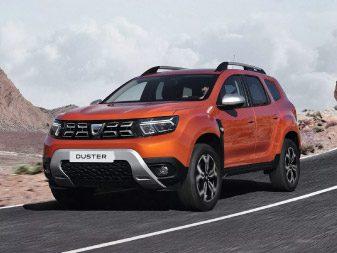 Novo Dacia Duster: O SUV com uma polivalência inigualável